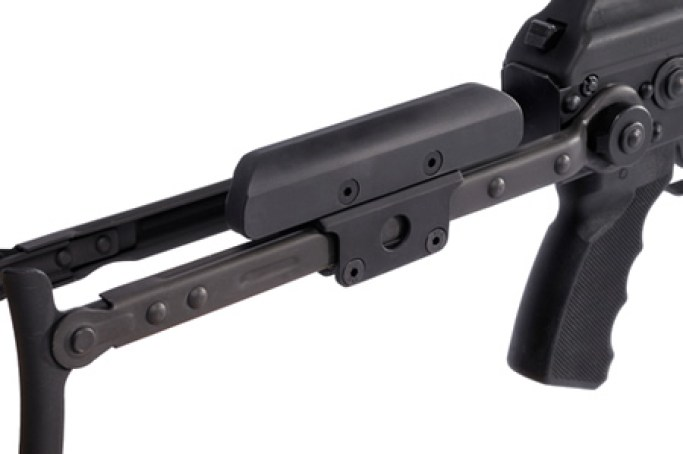 SAMSON MANUFACTURING AK-47 CHEEK REST FOR FOLDING STOCKS 2