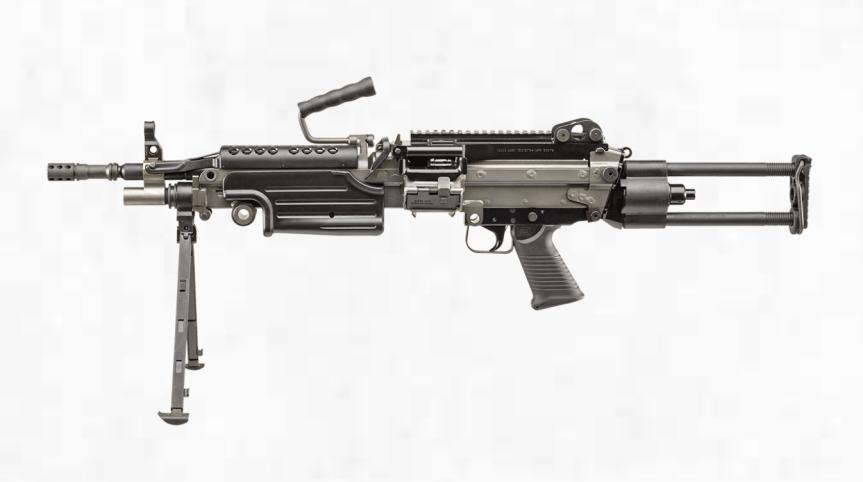 FN M249S® PARA 4
