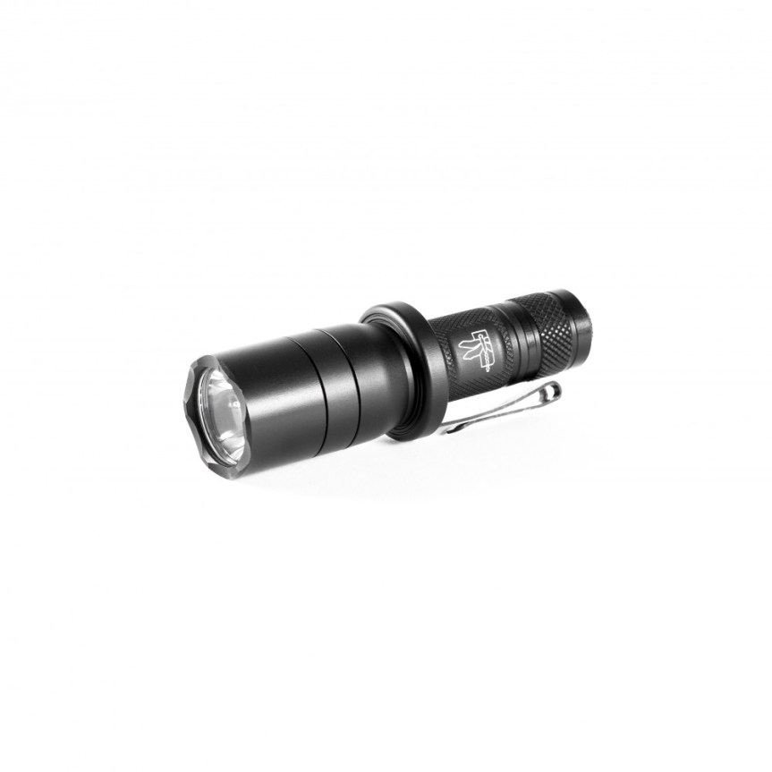 HALEY STRATEGIC D3FT COMBAT LIGHT surefire 2