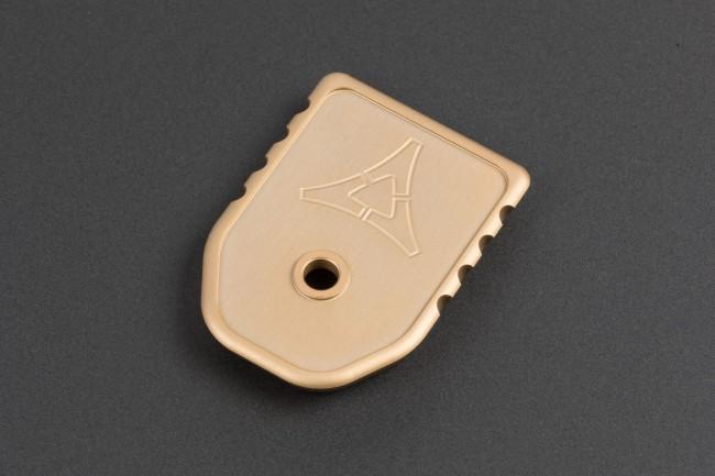 killer innovations velocity arms glock base pads gp base pads 2
