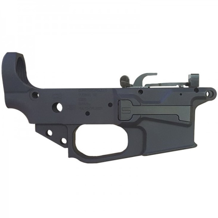 quarter circle 10 sig p226 qc10 s226 lower receiver 1