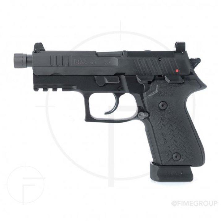 Rex Zero 1 Tactical Compact 1