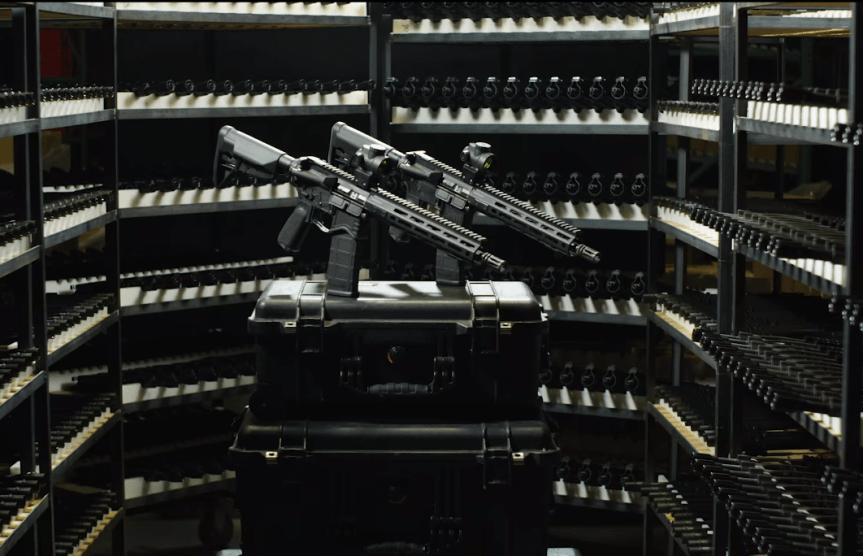 Springfield armory saint edge short barrel rifle Sbr nfa  3.png