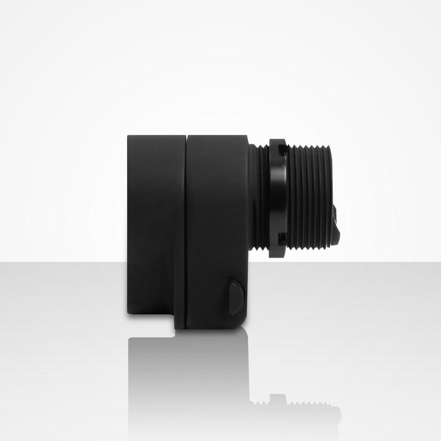 sylvan arms gen 2 Ar15 folding stock adapter SKU ARH100 4