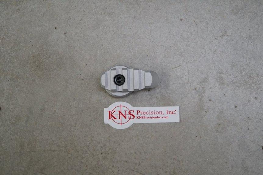 kns precision mcx cz bren m249 folding stock adapter 11
