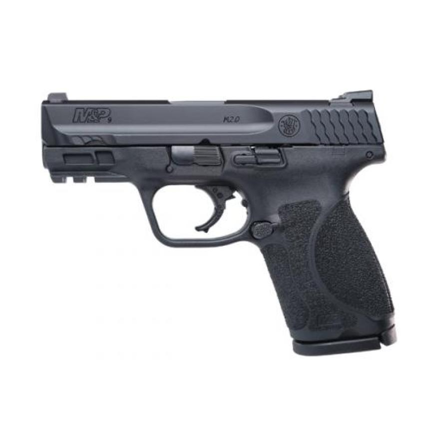 M&P®9 M2.0 M&P®40 M2.0 s&w compact m2.0 new model smith and wesson carry pistol 1