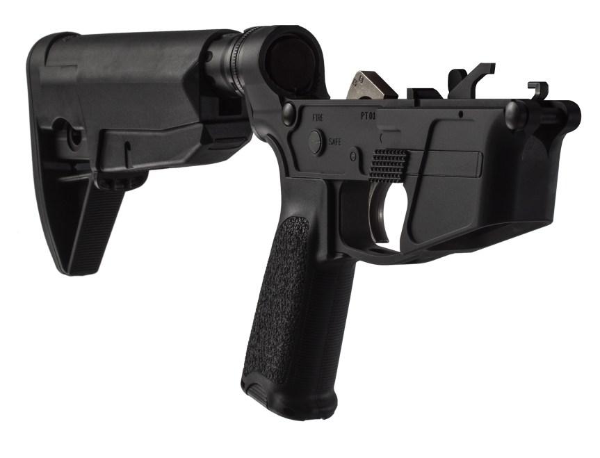 primary weapon systems pistol caliber carbine pws pcc guns 9mm glock ar15 11