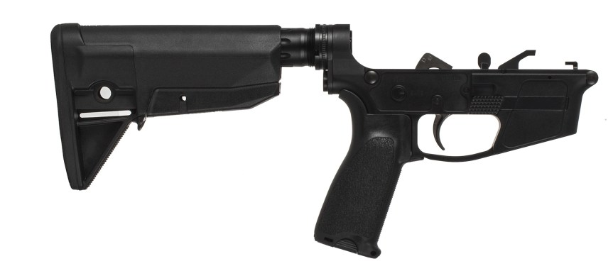 primary weapon systems pistol caliber carbine pws pcc guns 9mm glock ar15 12