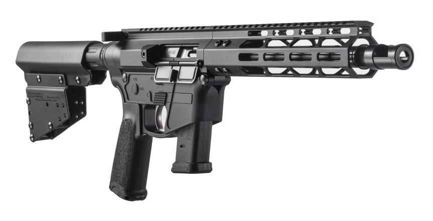 primary weapon systems pistol caliber carbine pws pcc guns 9mm glock ar15 5