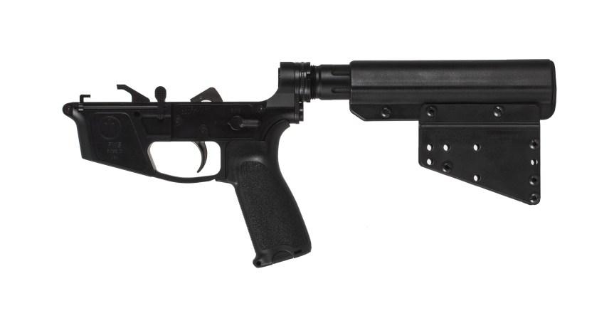 primary weapon systems pistol caliber carbine pws pcc guns 9mm glock ar15 8