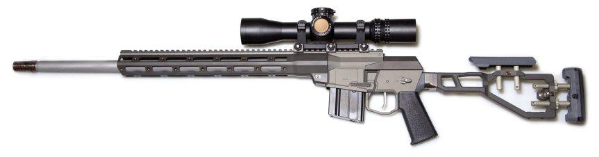 Q minu fix rifle mini fix 224 valkyrie 2