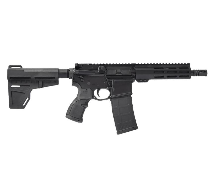 stag arms stag15 m-lok ar15 pistols 556 300blackout 300blk ar15 sbr 1 2