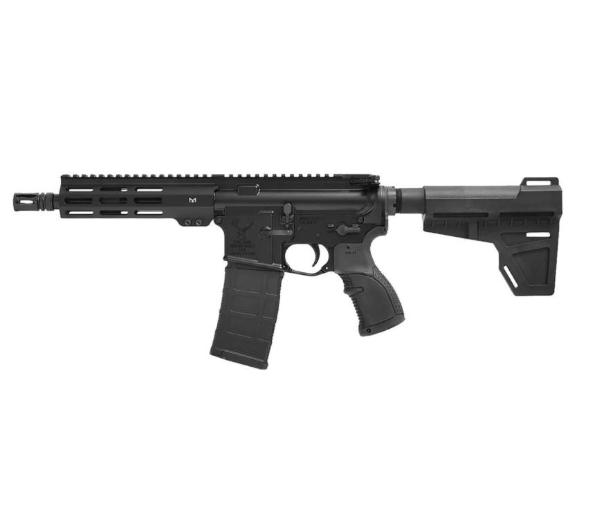 stag arms stag15 m-lok ar15 pistols 556 300blackout 300blk ar15 sbr 1 3