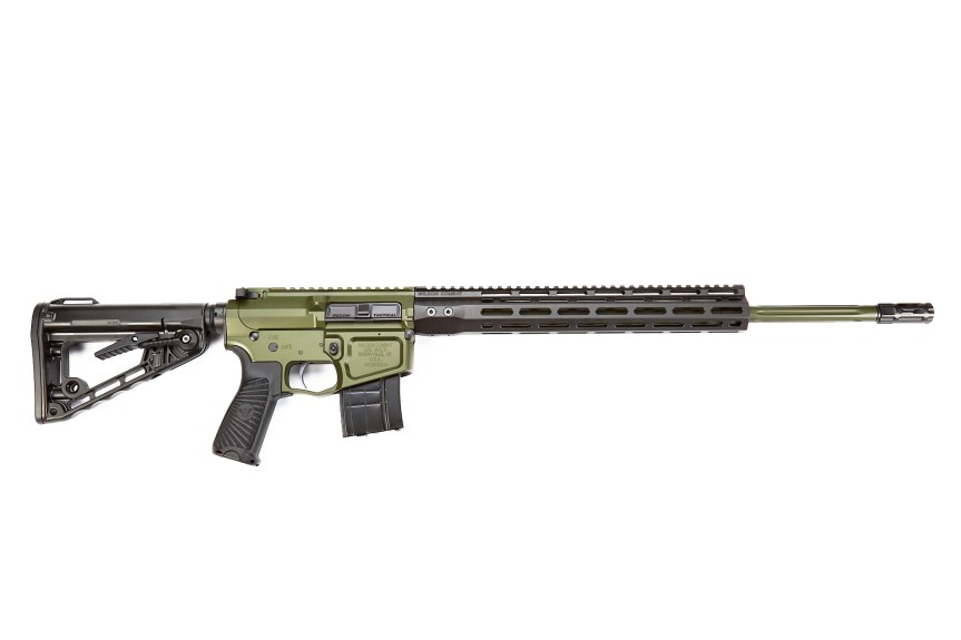 RIFLE1581 RIFLE1584 RIFLE1585 wilson combat recon tactical 224 valkyrie super sniper 224 valkyrie 4