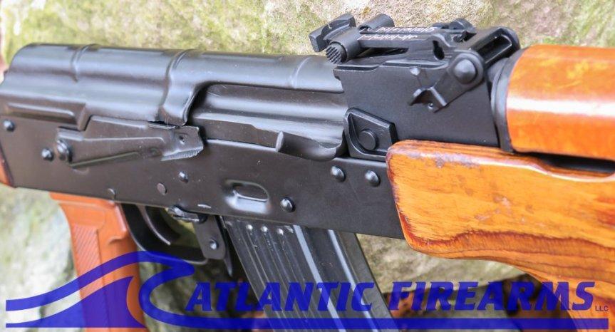 Romanian AIMS ak74 fixed stock rare ak74 13