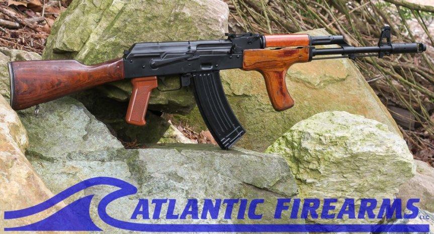 Romanian AIMS ak74 fixed stock rare ak74 3