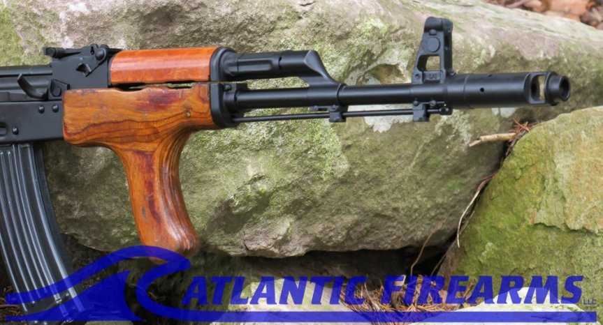 Romanian AIMS ak74 fixed stock rare ak74 6