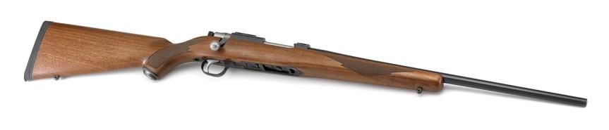 ruger 77 17 rifle bolt action 17 wsm model 7217 4