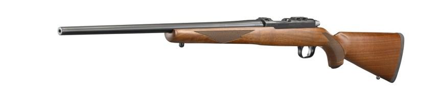 ruger 77 17 rifle bolt action 17 wsm model 7217 5