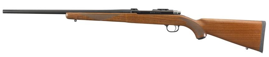 ruger 77 17 rifle bolt action 17 wsm model 7217 6
