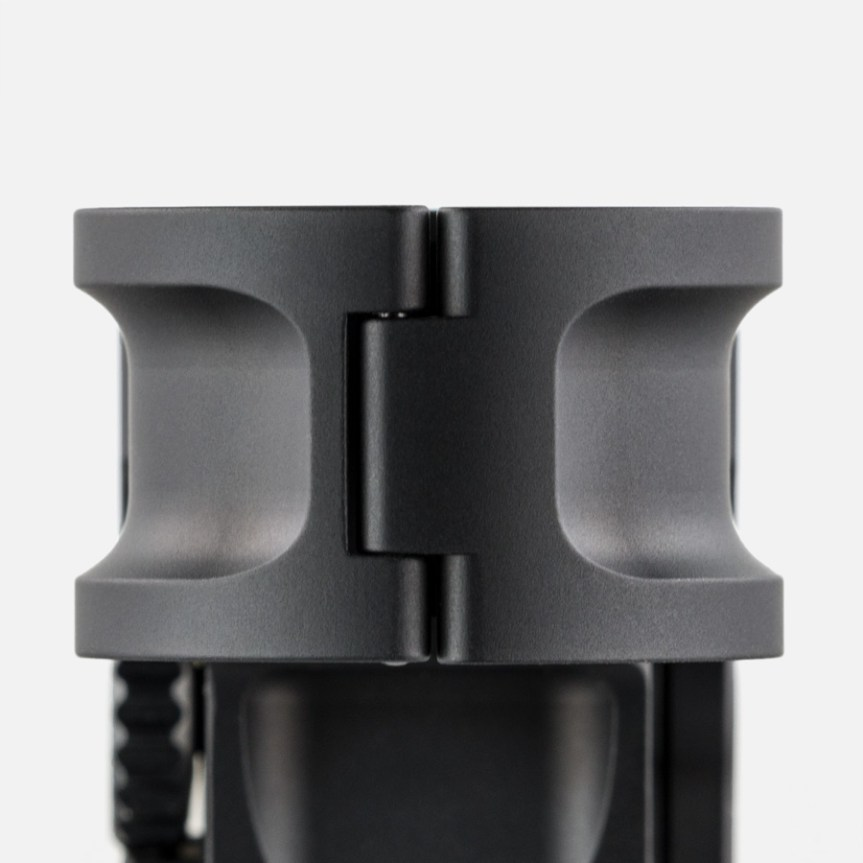 scalaworks leap scope mount sw07xx lightest scope mount for the ar15. 3 gun scope mount 8