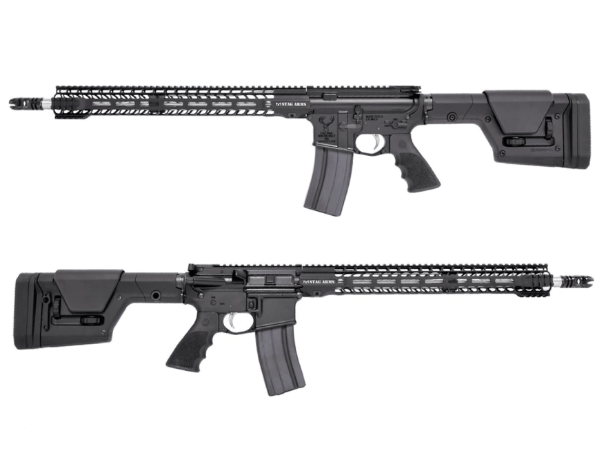 Stagarms stag 15 224 valkyrie black rifle assault rifle 1.png