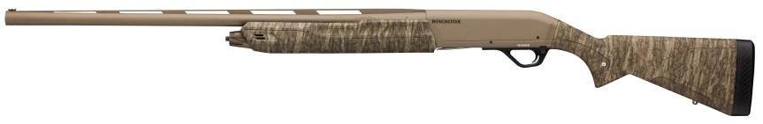 winchester 12guage shotgun SX4 Hybrid Hunter - Mossy Oak Mossy Oak Bottomlands 048702016943 2