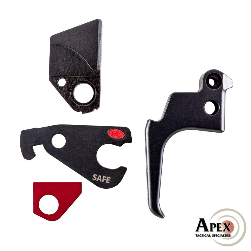 apex tactical triggers apex ruger trigger apex mkiv trigger flat trigger for mkiv ruger flat trigger 117-124 117-184 5