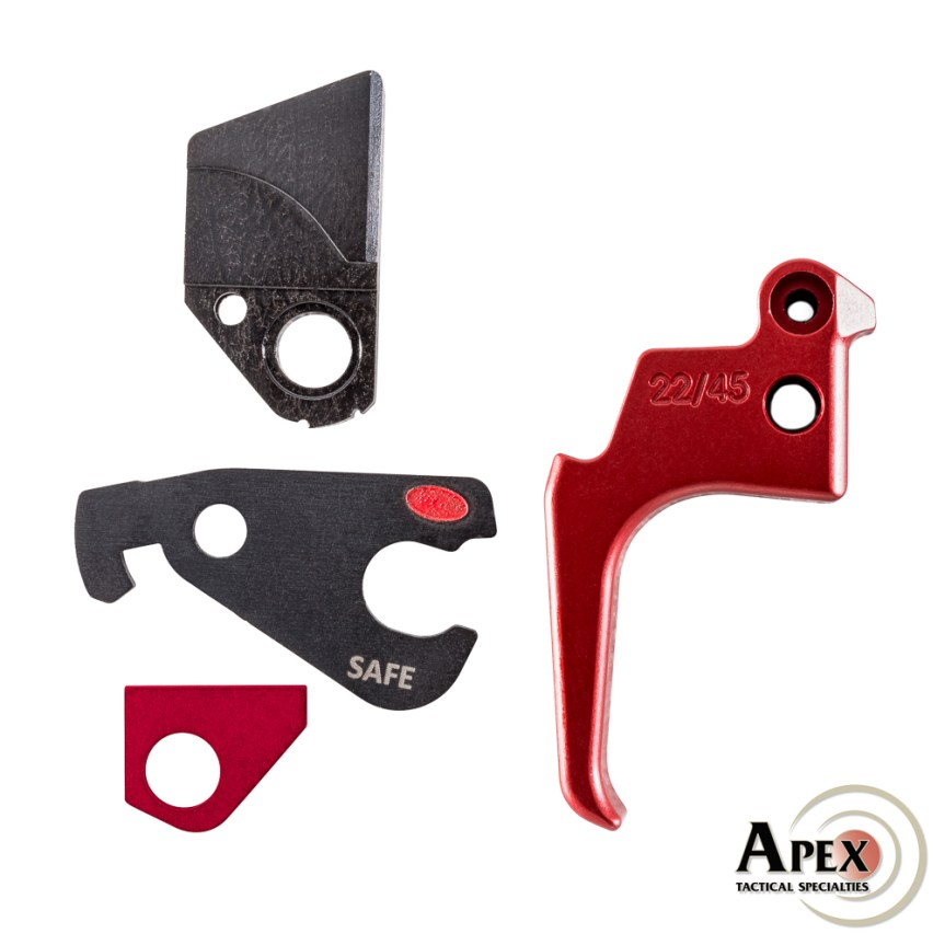 apex tactical triggers apex ruger trigger apex mkiv trigger flat trigger for mkiv ruger flat trigger 117-124 117-184 8