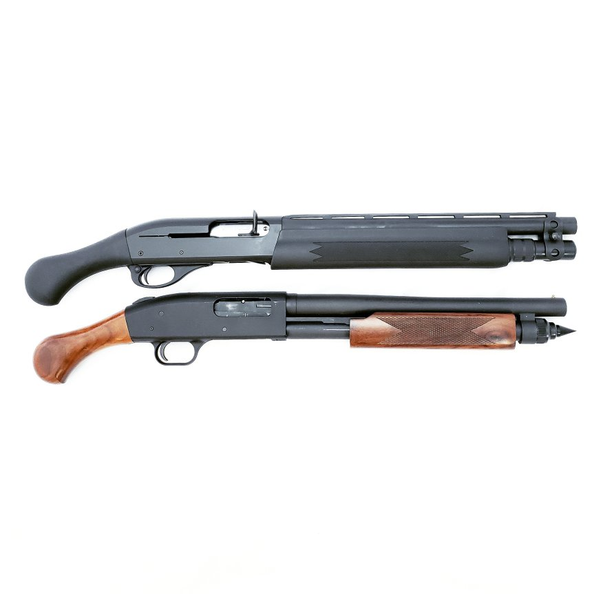 black aces tactical shockwave semi automatic remington 1100 shorti non nfa sbs short barrel shotgun 4.jpg