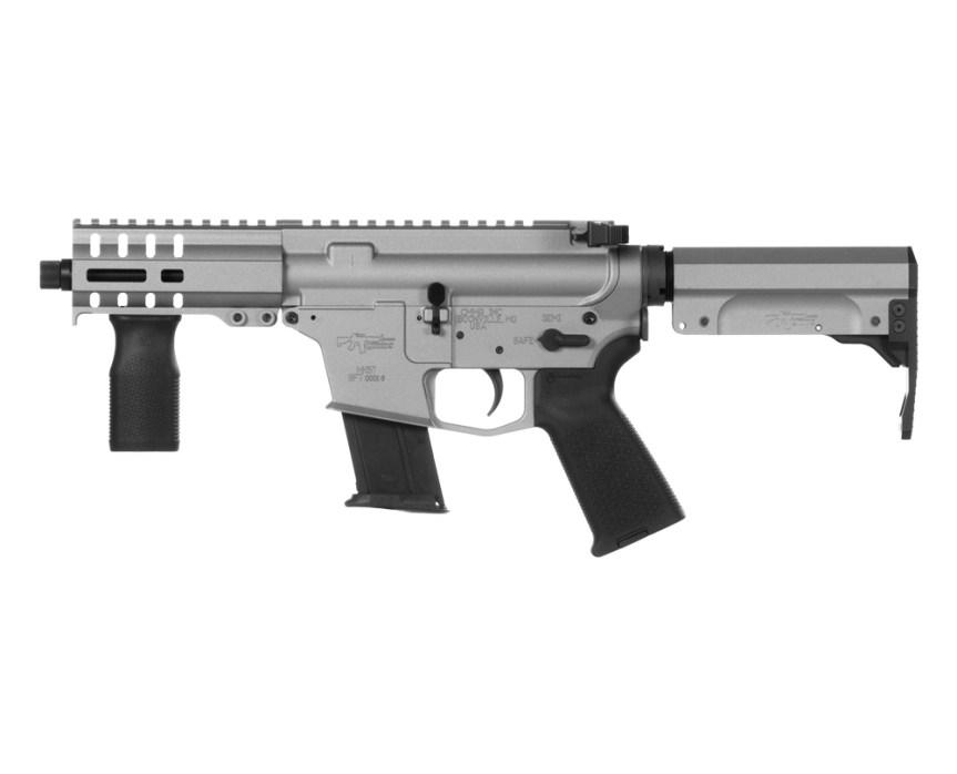 cmmg mk57 five seven rifle 5 7 ar pistol fn mag fed ar15 57A18CD 57A2482 57A245C 57A1896 1