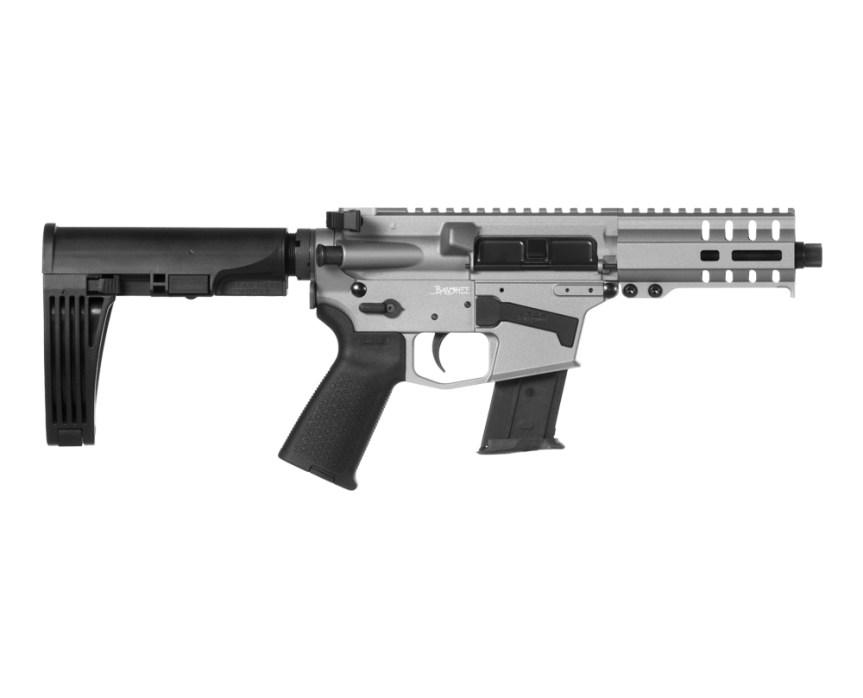 cmmg mk57 five seven rifle 5 7 ar pistol fn mag fed ar15 57A18CD 57A2482 57A245C 57A1896 11