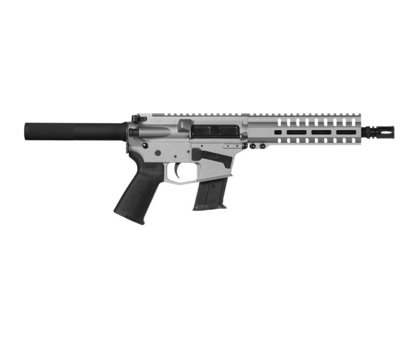 cmmg mk57 five seven rifle 5 7 ar pistol fn mag fed ar15 57A18CD 57A2482 57A245C 57A1896 6
