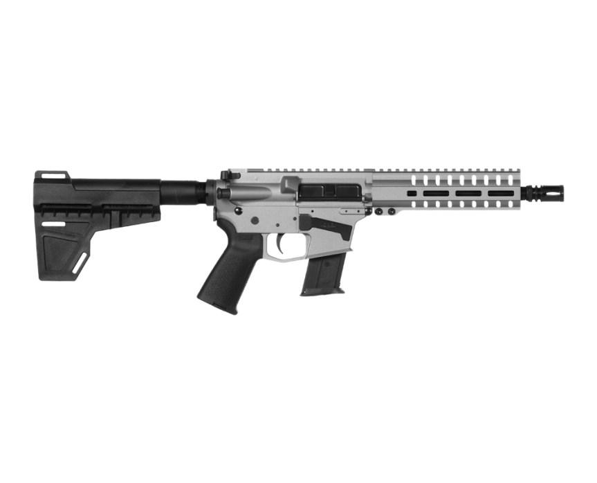 cmmg mk57 five seven rifle 5 7 ar pistol fn mag fed ar15 57A18CD 57A2482 57A245C 57A1896 8