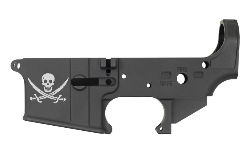 diamond back firearms ar15 stripped lower receiver limited edition ar15 zombie outbreak response team lower 2nd amendment lower ar15 2nd amendment. 3
