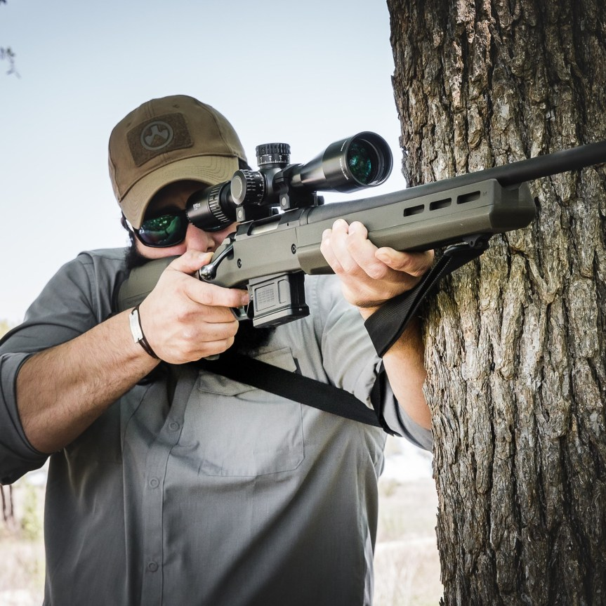 magpul sling magpul rls sling MAG1004 rifle sling rhodesian 1