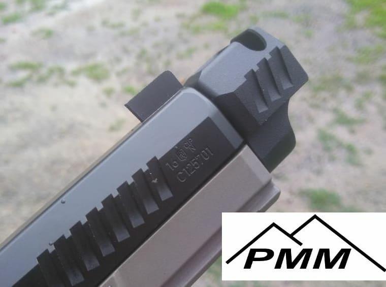 parker mountain machine czp10c compensator cz comp p10c comp shadow ii comp 3