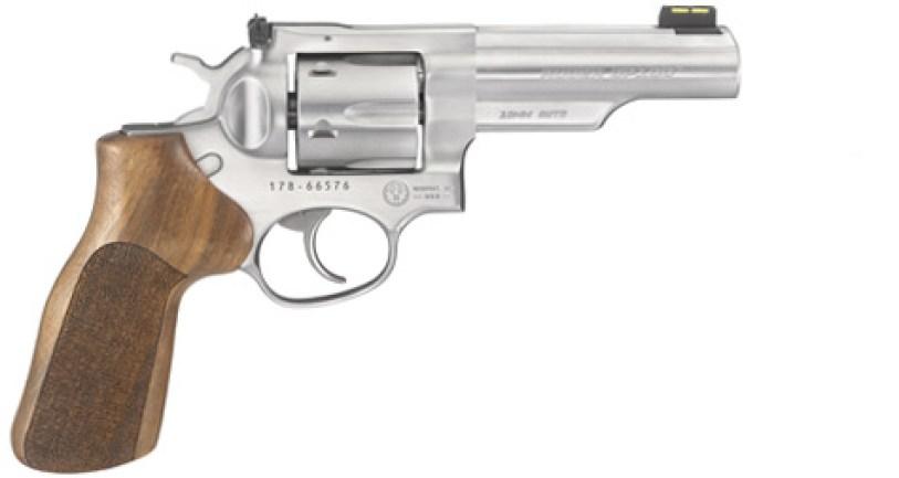 ruger gp100 match chapion 10mm revolver model 1775 1