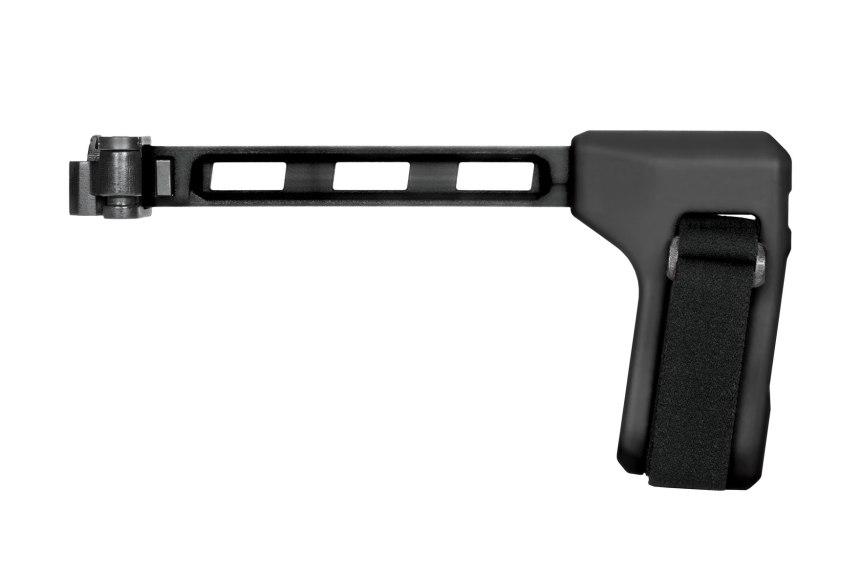 sb tactical fs1913 699618782813 side folder pistol brace mpx brace scororpion brace stroborg brace 3