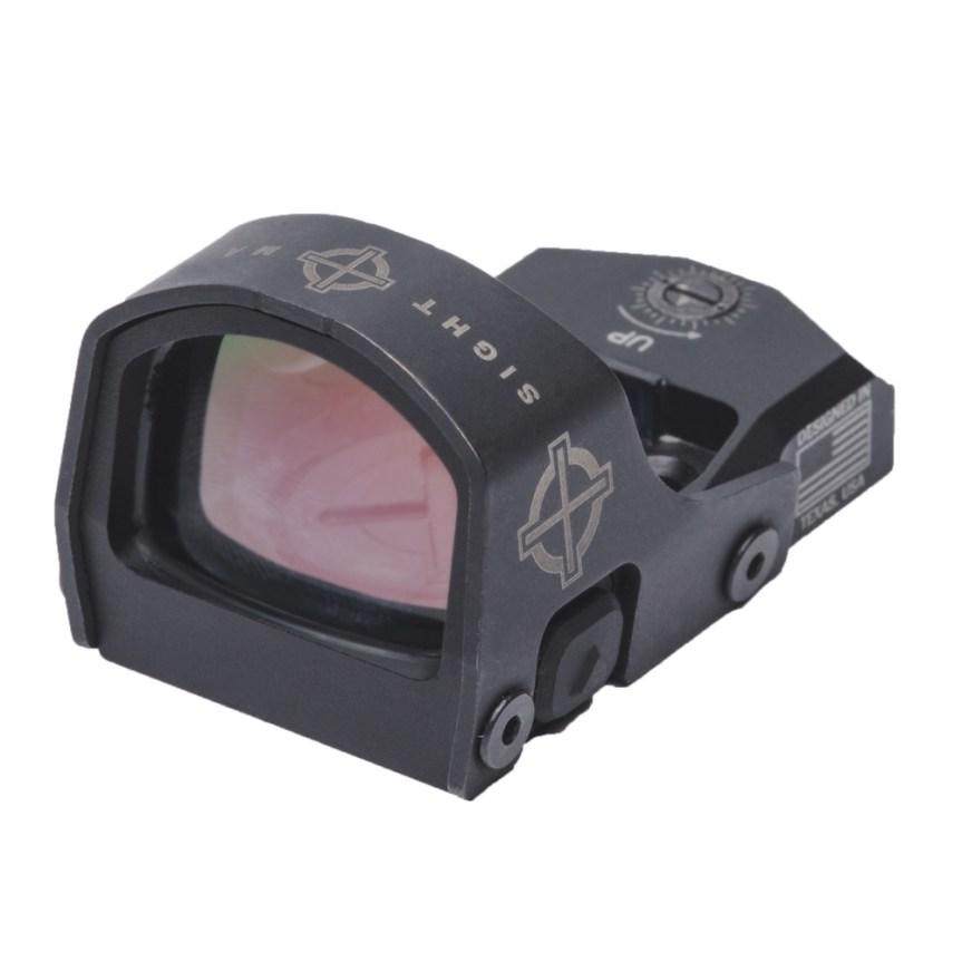 sight mark MINI SHOT M spec fms pistol red dot rmr red dot sm26043 10