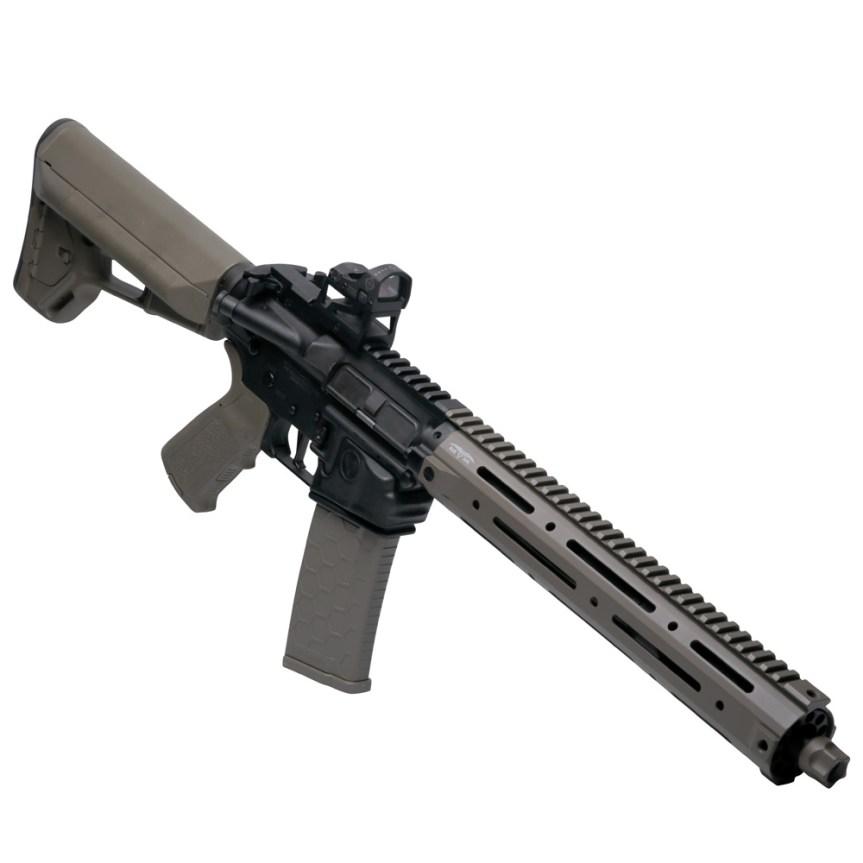 sight mark MINI SHOT M spec fms pistol red dot rmr red dot sm26043 2