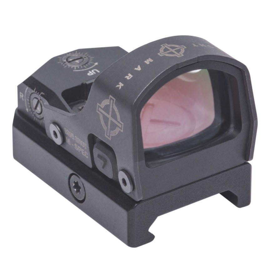 sight mark MINI SHOT M spec fms pistol red dot rmr red dot sm26043 4