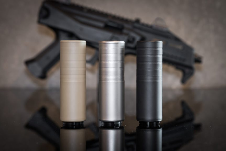 silencerco chimera suppressor omega 9k silencer spectre can fde suppressor harvester silencer hunting suppressor 3