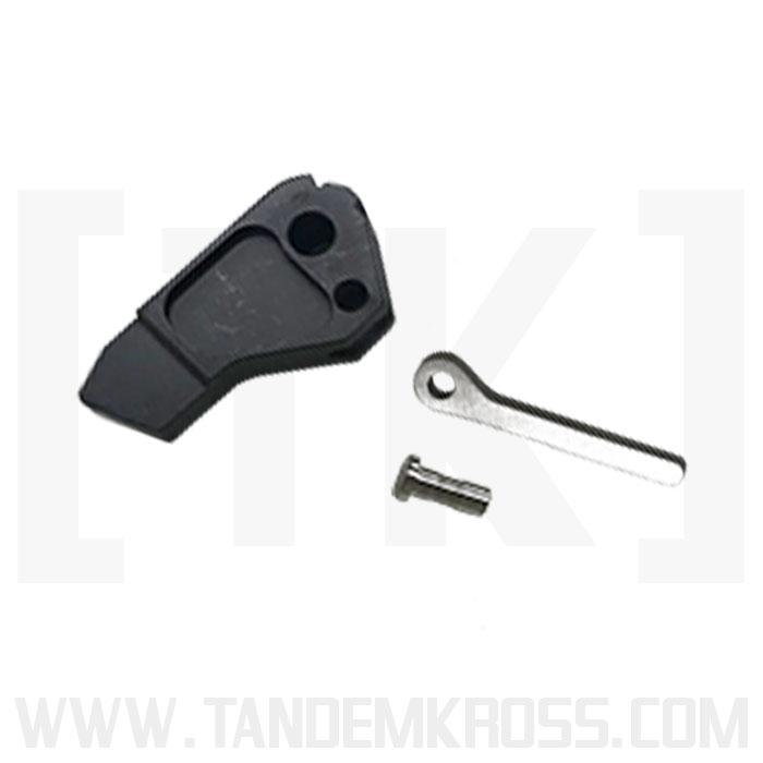 tandemkross thunder hammer sw22 smith and wesson sw22 victory pistol custom hammer internals 3