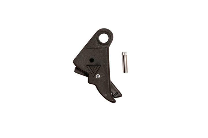 tango down larry vickers tactical custom glock trigger vtct flat glock trigger 2