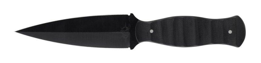 Toor knives the dagger fixed blade double edged dagger knife custom knife 2