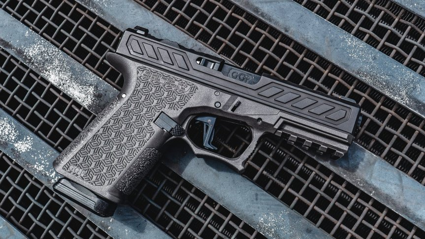 grey ghost precision ggp-cp compact pistol custom glock gucci glock tactical pistol 7.jpg
