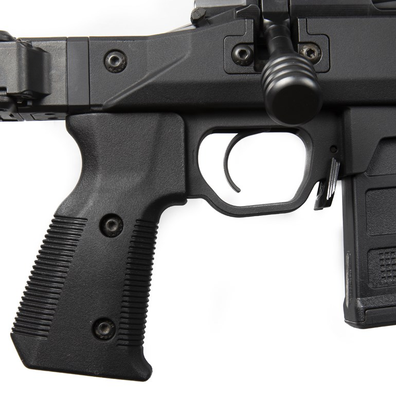 magpul pro 700 chassis remington 700 sniper chassis mag802 7