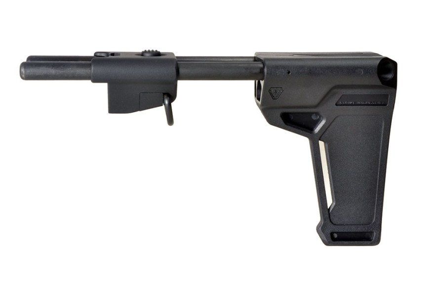STRIKE INDUSTRIES LAUNCHES SIG MPX MCX STABILIZER 1