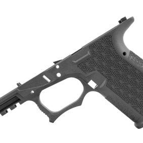 grey ghost precision ggp-cp custom glock 19 gen 3 glock lazer stipple glock laser pattern attackcopter 7